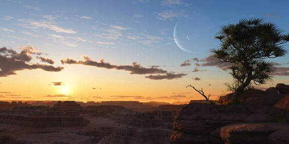 amazing - Dan Durda - Cosmic Chasm2 (1)