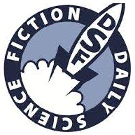 Daily Science Fiction logo