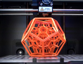 3D Printing: Helping Space Exploration