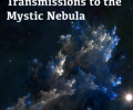 Poetry Review: Transmissions to the Mystic Nebula
