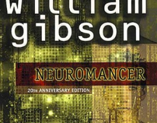 Taking A Look At Gibson's Neuromancer