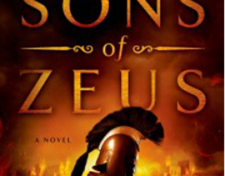 Son of Zeus: An Interview with author Noble Smith