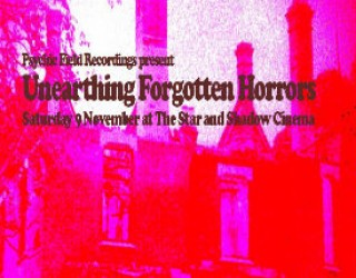 Unearthing Forgotten Horrors: Hauntology, Psychogeography, and Folk Horror