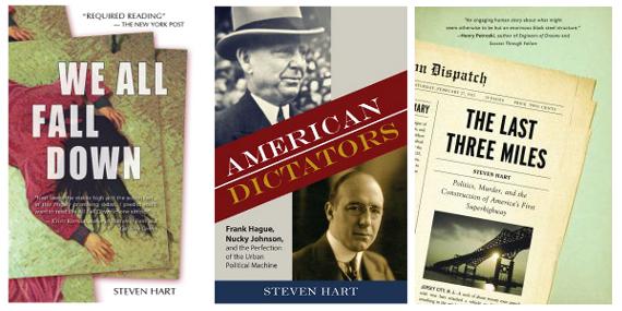 harts books