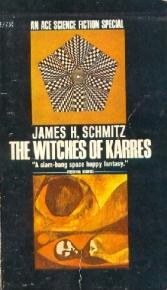 James Schmitz