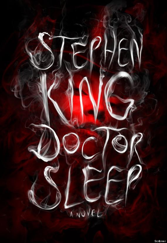 Doctor Sleep, US cover