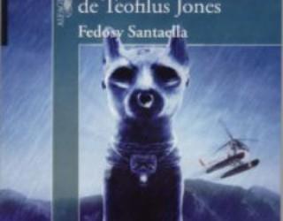 Ciencia ficción venezolana: Fedosy Santaella y una distopía
