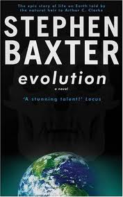 stephen baxter_evolution