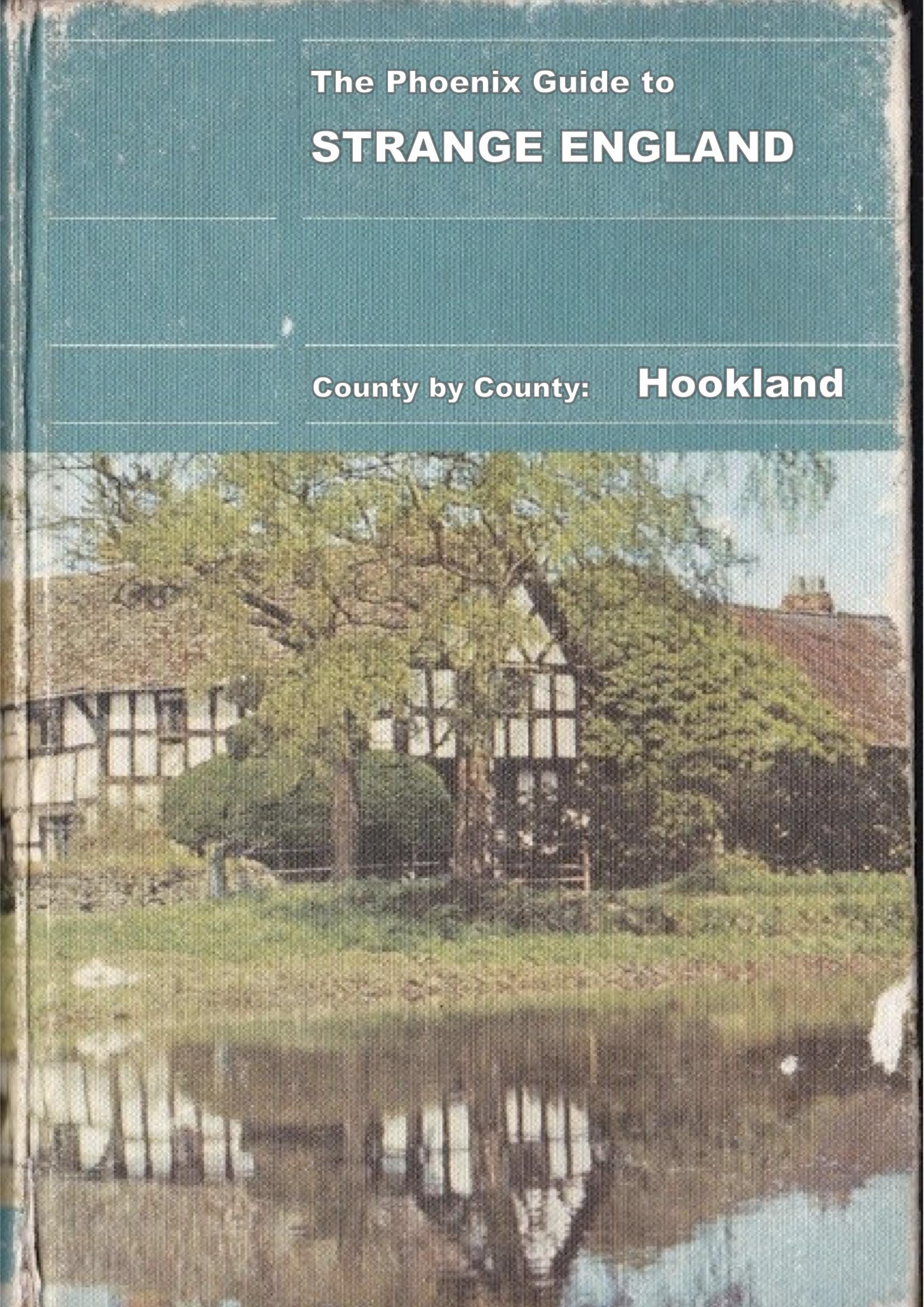 strange england hookland