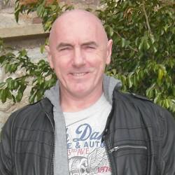 Andrew P. Weston