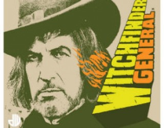 Witchfinder General Soundtrack