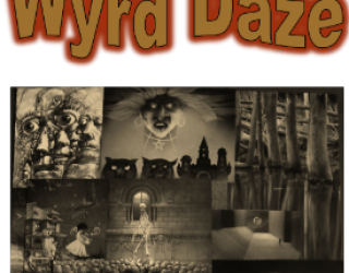Among The Stacks: Wyrd Daze #1