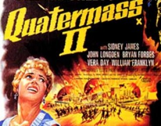 Quatermass II – revisited