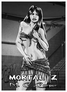 Alman - MORTAL Z - l low