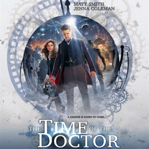 The Time of the Doctor / Death Comes to Pemberley – Review