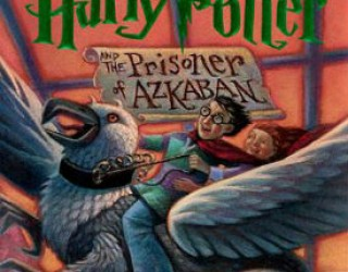 The Great Harry Potter Reread #3: The Prisoner of Azkaban