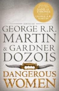 Martin_Dozois_Dangerous Women