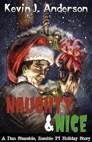 Naughty & Nice cover