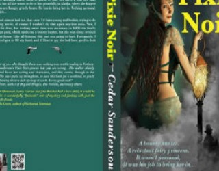 Formatting for Createspace: The Cover
