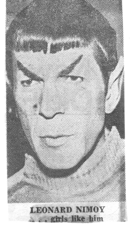 RG Cameron Dec 20 Illo #2 Spock girls like