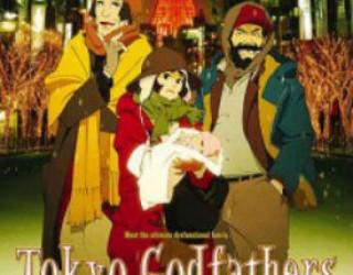 Satoshi Kon and Christmas Miracles