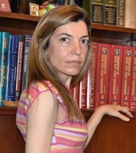 Silvia Angioll
