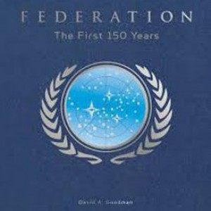 Review: Star Trek Federation: The First 150 Years