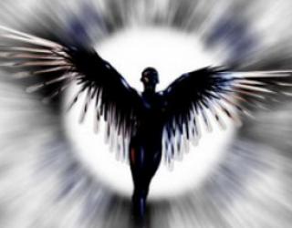 Asni's Art Blog: Angels