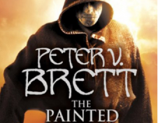 Characters: Arlen from The Painted Man