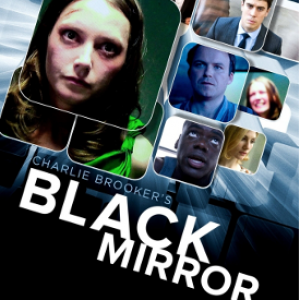 Reflections in a Black Mirror