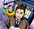 RELEASE DAY:  A Doctor for the Enterprise Now Available for Order