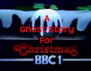 Ghost Stories For Christmas: M. R. James