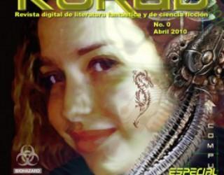 Carlos Duarte Cano—Editor de Korad, por M. C. Carper