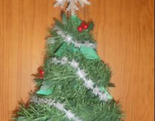 A Post-Apocalyptic Christmas