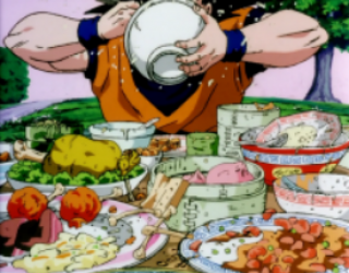 Itadakimasu! The Significance of Food In Anime