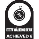 Module 8 Badge