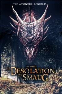 Desolation of Smaug