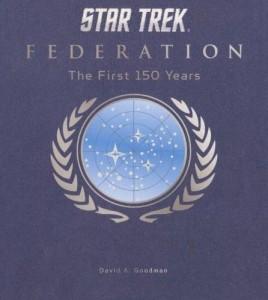 star trek federation cover