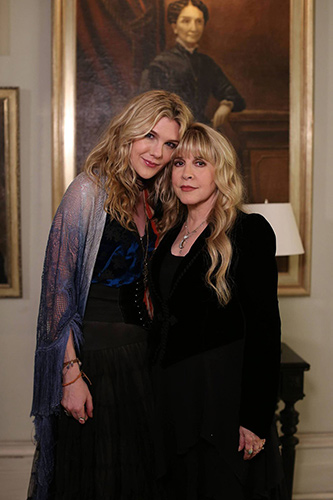 American Horror Story: Coven Stevie Nicks