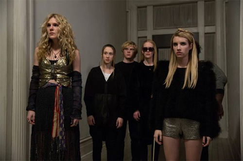 American Horror Story: Coven episode 12