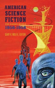 American Science Fiction Edited by Gary K Wolfe