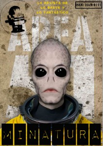 MiNatura Area 51