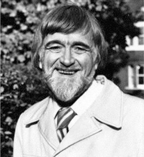 Frank Hampson