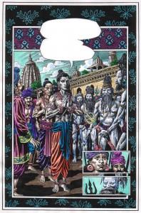 Prince of Ayodhya 24