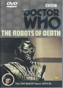 The Robots of Death (c) BBC