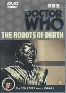 The Robots of Death (c) BBC