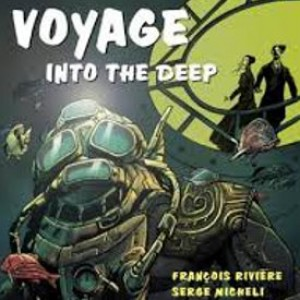 Review – Voyages into the Deep