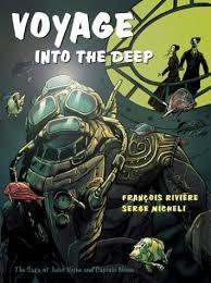 Voyage Into The Deep