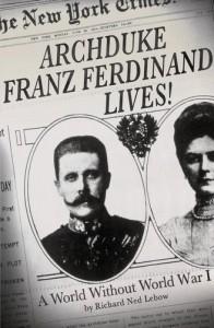 archduke franz ferdinand lives