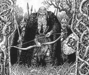 beowulf 16